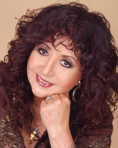 "Maria Muldaur, Blues Singer of ""Midnight At the Oasis"" Fame"